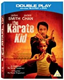 Karate Kid Double Play (Blu-ray + DVD) [2010] [Region Free]