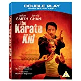 Karate Kid Double Play (Blu-ray + DVD) [2010] [Region Free]by Jackie Chan