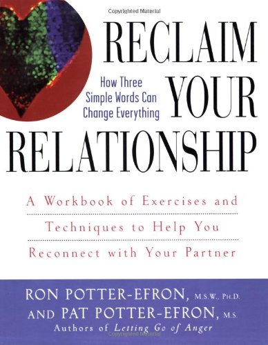 exercises to save a relationship