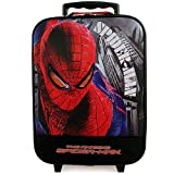 Spider-Man Educational Products - Spider-Man Rolling Luggage Case [The Amazing Spider-Man] -