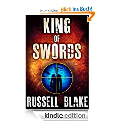 King of Swords (Assassin series)