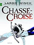 Largo Winch 19  Chass�-crois�