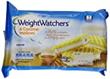 WeightWatchers 6 Caramel Mallows 100 g (Pack of 8)