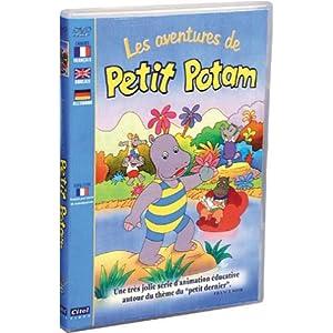 """Afficher """"Petit Potam n° 1 aventures de Petit Potam (Les)"""""""
