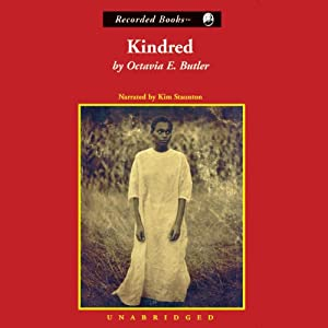 Kindred | [Octavia E. Butler]