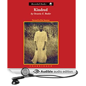 Kindred (Unabridged)