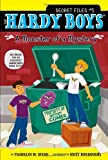 A Monster of a Mystery (Hardy Boys: Secret Files)