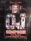 Case of O.J. Simpson [VHS]