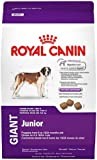 Royal Canin Junior Dry Dog Food, 30-Pound
