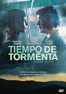 Tiempo De Tormenta [DVD] [Region 1] [US Import] [NTSC]
