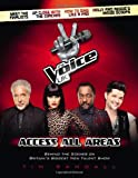 Tim Randall The Voice UK: Access All Areas