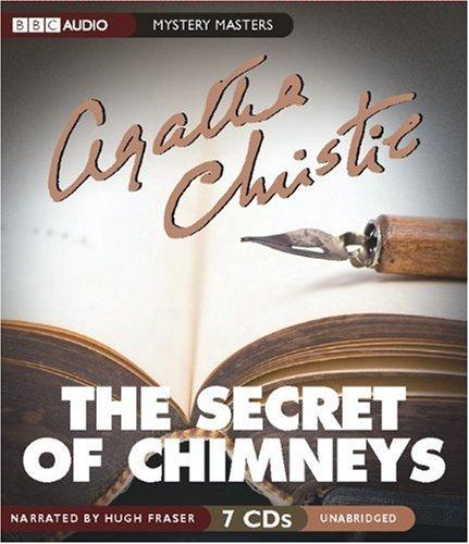Agatha Christie - Secret of Chimneys