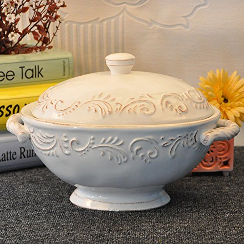 yifom-ceramic-underglaze-oval-beige-big-bathtub-cubicle-basin