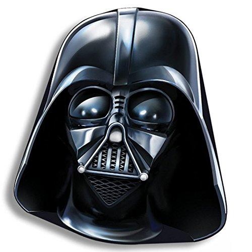 Star Wars - Cojín Darth Vader, multicolor (Kids SW-16528)