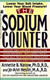 img - for Sodium Counter book / textbook / text book