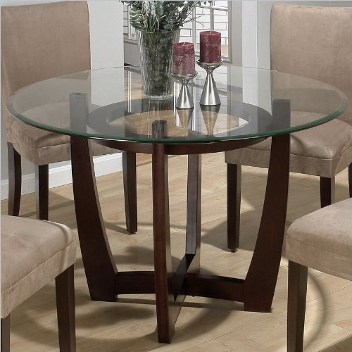 ... Dining Tabl... Round Dining Table For 4