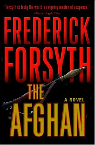 The Afghan, Forsyth,Frederick