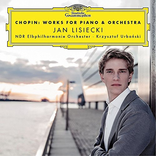 Chopin: Works for Piano & Orchestra (CD)