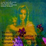 img - for Seasons of Faith: Religious and Spiritual Poetry book / textbook / text book