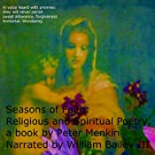 Seasons of Faith: Religious and Spiritual Poetry | [Peter Menkin]