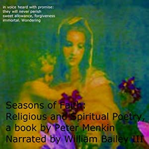 Seasons of Faith Audiobook