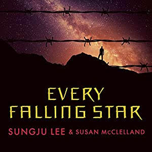 Every Falling Star Audiobook