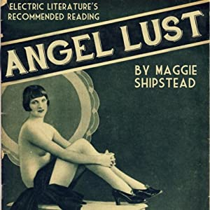 Angel Lust Audiobook