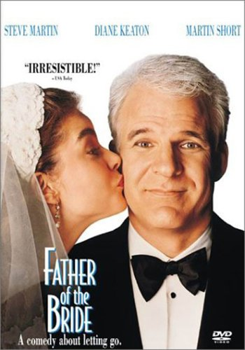 Father of the Bride [DVD] [Import]
