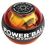 Classic Powerball Hand Exerciser 250Hz Amber