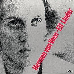 Herman Van Veen - Elf Lieder - Zortam Music