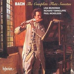 Bach: Complete Flute Sonatas