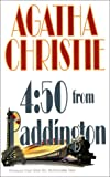 The 4:50 From Paddington (What Mrs. McGillicuddy Saw!) (0061003832) by Christie, Agatha