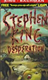 Desperation, the Regulators Stephen King