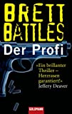 img - for Der Profi: Thriller (German Edition) book / textbook / text book