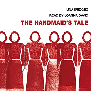 The Handmaid's Tale | [Margaret Atwood]