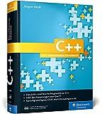 C++: Das umfassende Handbuch, aktuell zum Standard C++11 (Galileo Computing)