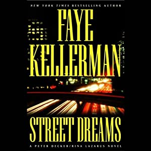 Street Dreams Audiobook