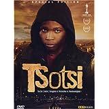 "Tsotsi (Special Edition, 2 DVDs)von ""Presley Chweneyagae"""
