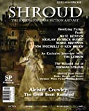 Shroud: The Journal Of Dark Fiction And Art (0980187028) by Piccirilli, Tom