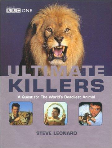 BBC: Безжалостные убийцы