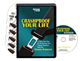 img - for Crashproof Your Life (6 Compact Discs & PDF Workbook) book / textbook / text book