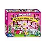 Jouet : Playmobil - 84984 - Calendrier de l'Avent -  Princesse