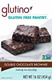 The Gluten-Free Pantry Double Chocolate Brownie Mix - 6 pk