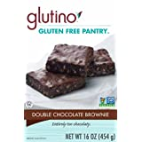 Gluten Free Pantry Chocolate Truffle Brownie Mix, 16 Ounce -- 6 per case. ~ The Gluten-Free Pantry
