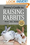 Storey's Guide to Raising Rabbits, 4t...