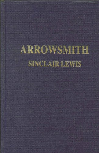 Arrowsmith (Modern Classic)