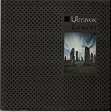 Ultravox lament LP