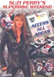 Suzi Perry's Superbike Weekend - Acce...