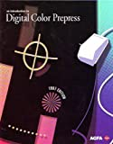 img - for Introduction to Digital Color Prepress ((Digital Color Prepress Volume 1) book / textbook / text book
