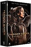 Image de Hunger Games - La Révolte : Partie 1 [Édition Collector Numérotée Blu-r